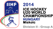 Hungary Division II - Group A