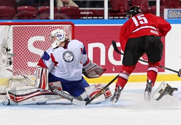 Switzerland downs Norway