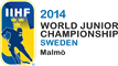 2014 IIHF World Junior Championship